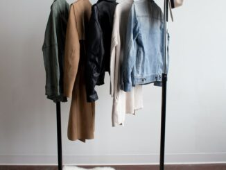 garderobe kvindetøj